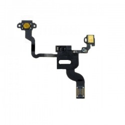 Nappe bouton power iPhone 4