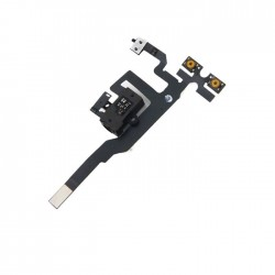 Nappe bouton volume iPhone 4S