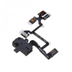 Nappe bouton volume iPhone 4