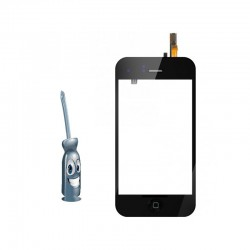Remplacement de la vitre tactile iPhone 3G