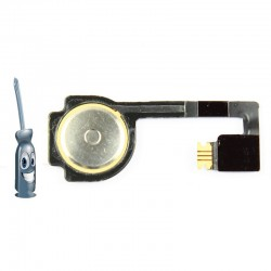 Remplacement bouton home iPhone 4
