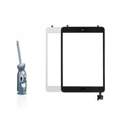 Remplacement de la vitre tactile iPad mini