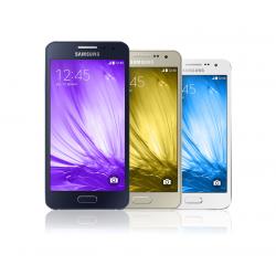 Vitre tactile avec écran Samsung Galaxy A5